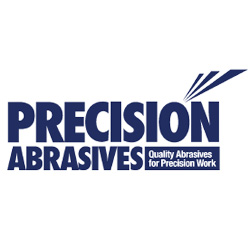 Precision-Abrasive-logo